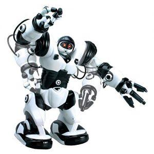 robot-interactif-programmable