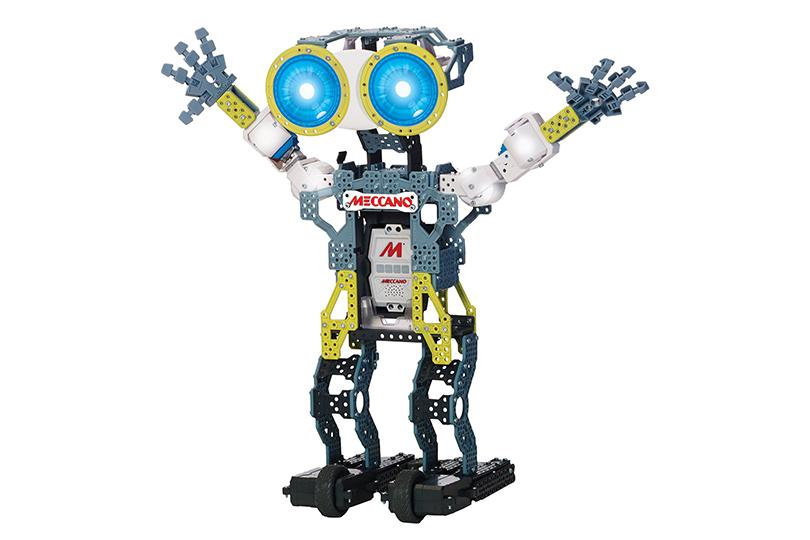 robot-pour-parler-meccanoid-g15