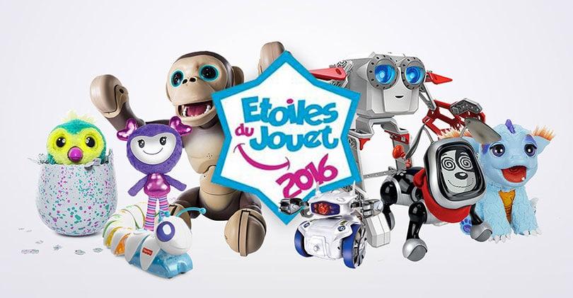 Les meilleurs jouets 2016 élus par des parents et enfants   les étoiles du  jouet d05b36ae4313