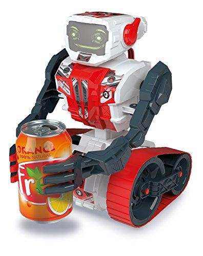 Le robot évolution Clementoni, un robot à construire et programmer b629637b54c7