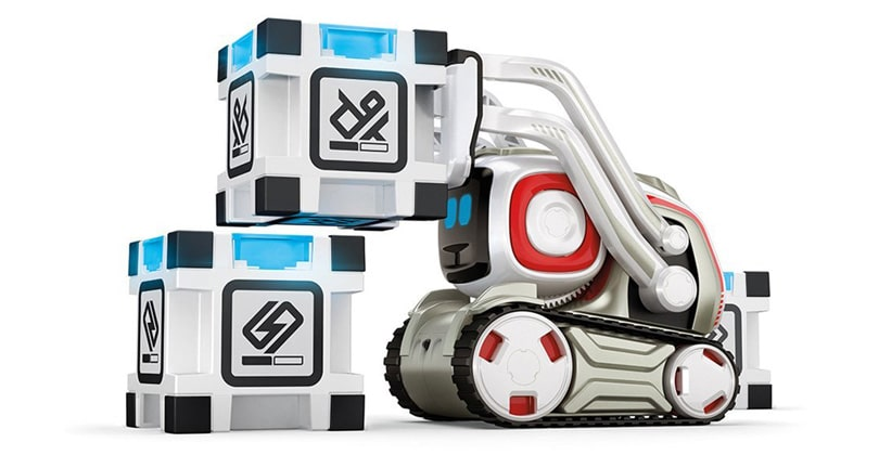 Acheter Cozmo, le robot Anki trop craquant [Test & Avis]