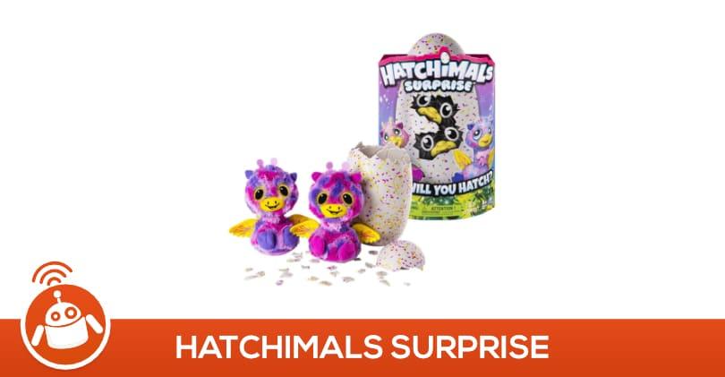 Acheter Hatchimals Surprise – Ils sont deux ! [Test & Avis]