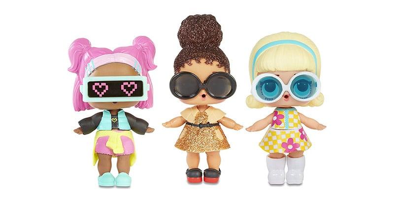 Mon avis sur les poupées L.O.L. Surprise