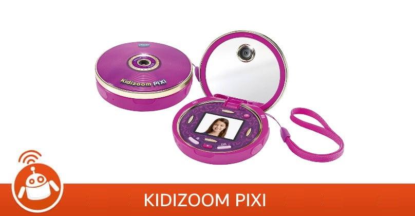 Acheter l'appareil photo Kidizoom Pixi – VTech [Test & Avis]