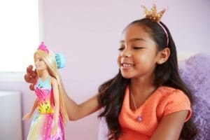 princesse-barbie-arc-en-ciel