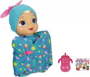 Baby Alive Grandit Hasbro