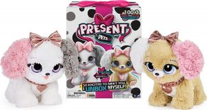 Present Pets surprise Spin Master