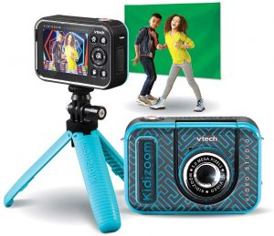 kidizoom video studio hd Vtech