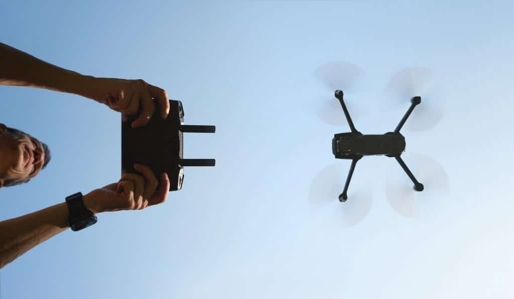 drone guide d achat